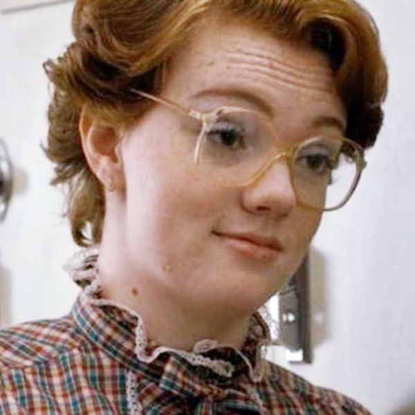 Barb from Stranger Things Had the Best Red Carpet Transformation