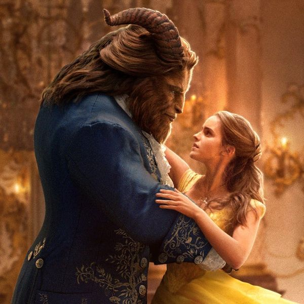 The Final Beauty and the Beast Trailer Brings the Fairy-Tale Magic to Life