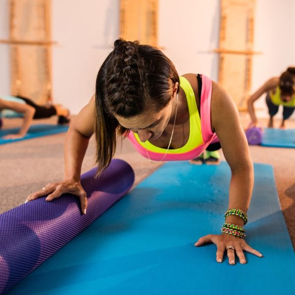 6 New and Trendy Workouts to Get Your Heart Pumping