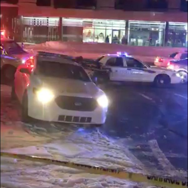 Morning Buzz: 6 People Have Been Killed at a Canadian Mosque Shooting + More