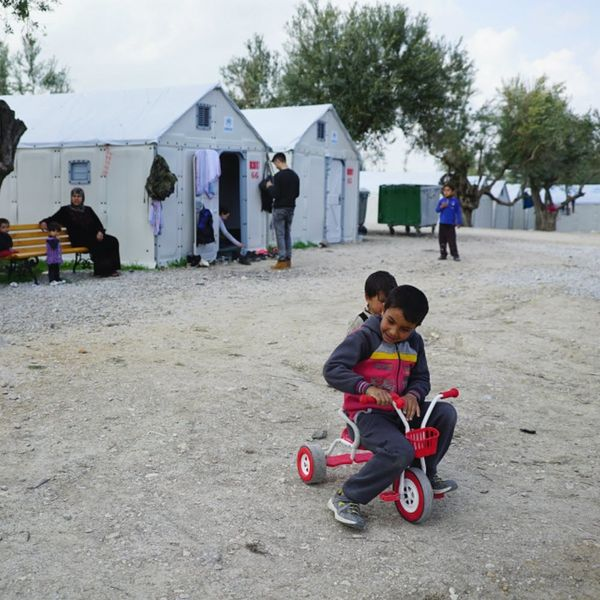IKEA Is Helping Refugees in This Unique Way