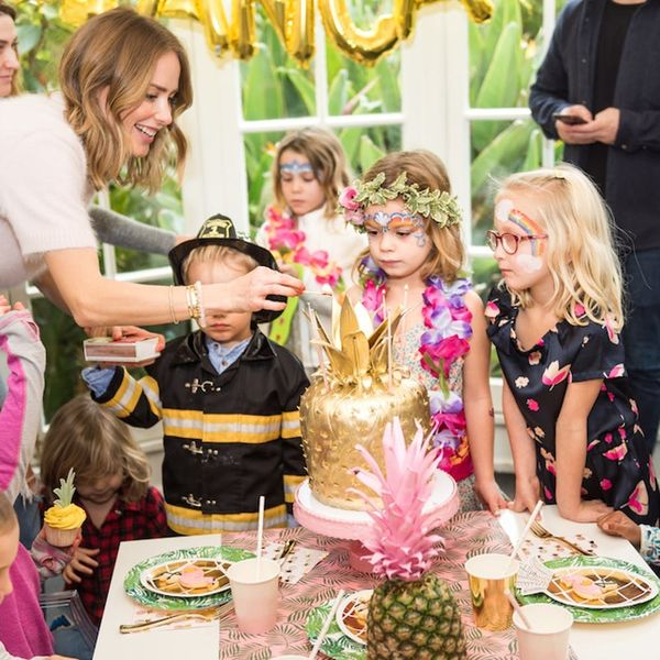 How to Throw a Kids' Birthday Party the Adults Will Obsess Over