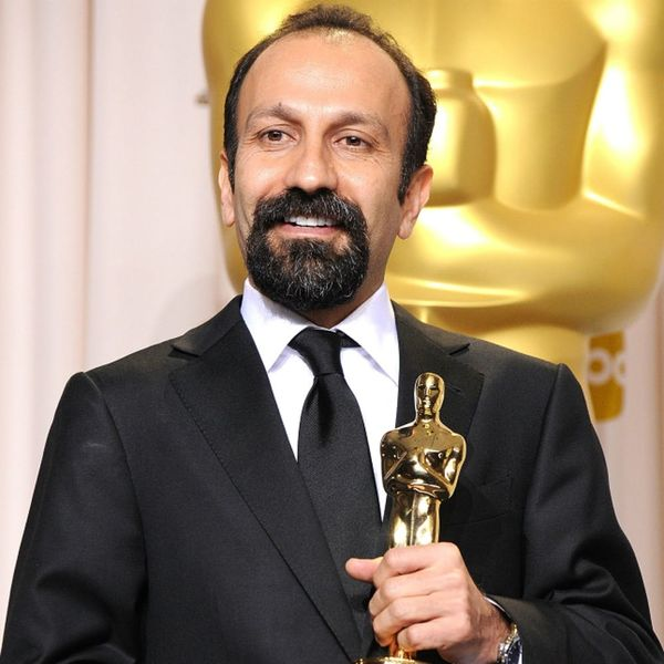 This Oscar-Nominated Director Won't Be Able to Attend the Awards Due to Trump's Travel Ban
