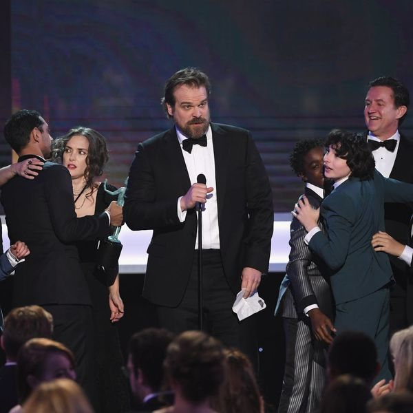 These Are the Most Moving Quotes from the 2017 SAG Awards Speeches