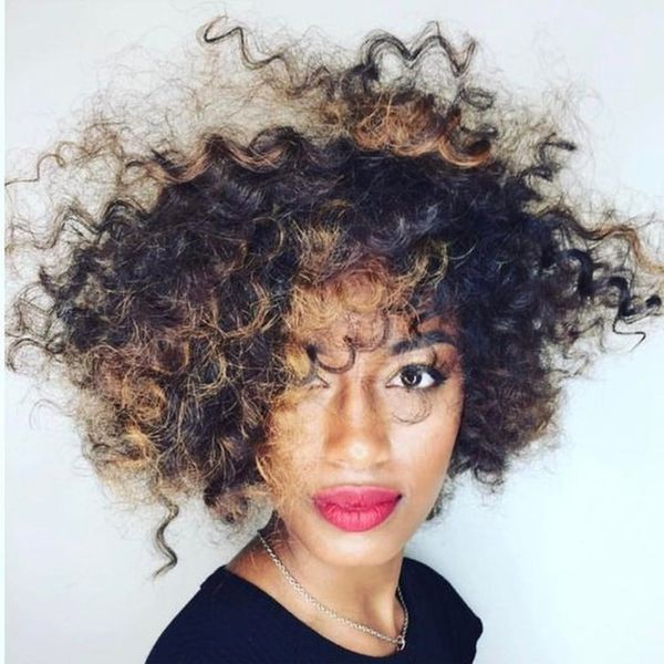 14 Short Hairstyles That You Must Try in 2017