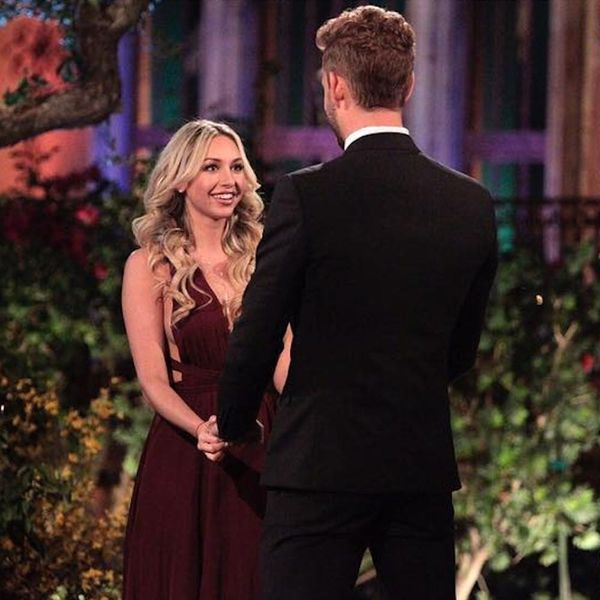 This Conspiracy Theory About Bachelor Villain Corrine Will Blow Your Mind