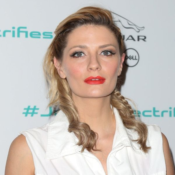 The Reason Behind Mischa Barton's Recent Hospitalization Is Actually Super Scary