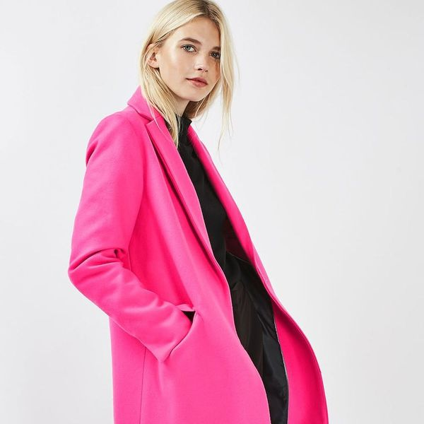 The Edit: Colorful Pieces to Mix Up Your All Black Err'thang Look