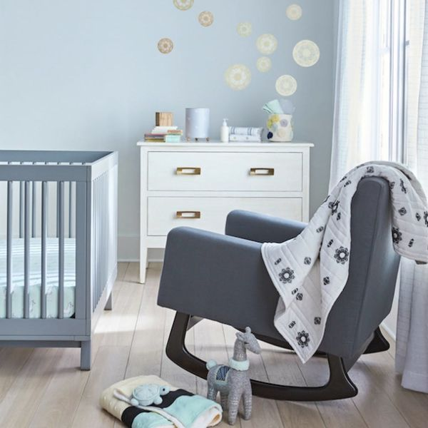 Our Top Nursery Decor Picks from Nate Berkus's Target Baby Collection