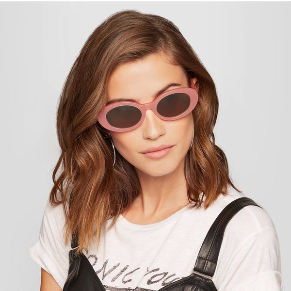These Celeb-Approved Sunglasses Just Got a Perfect Update