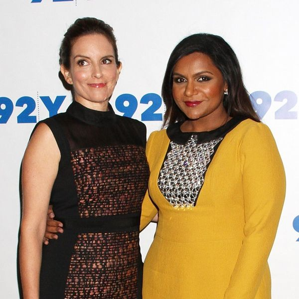 Mindy Kaling and Tina Fey Are BOTH Working on Hilarious New Shows