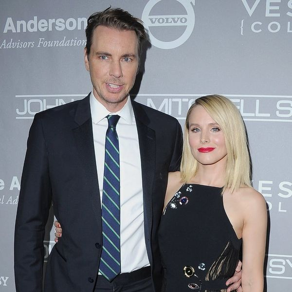 Dax Shepard Laughing at Kristen Bell While She Cried at Their Wedding Will Make You LOL