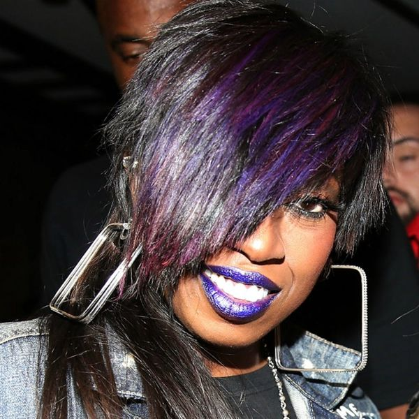 Missy Elliot Dropped a New Single on Us Overnight and It's Pure Perfection