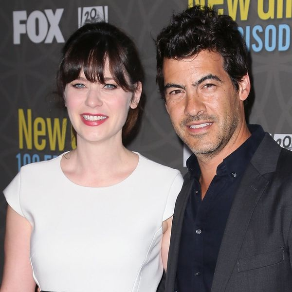 OMG: Zooey Deschanel May Soon Be a Mommy Twice Over