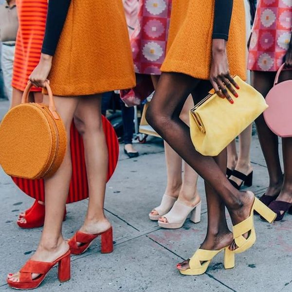 This Cult Fave Handbag Line Is Now Making Clothing