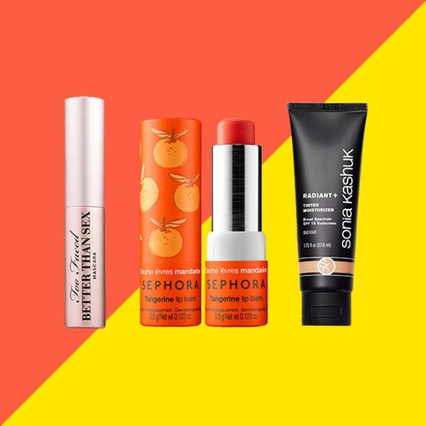 """Say """"Buh-Bye"""" to the 9-5 With 6 Weekend Makeup Essentials Under $15"""