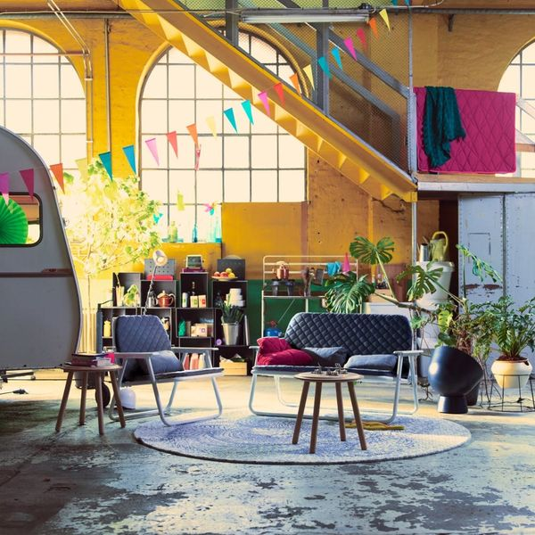 IKEA's New PS 2017 Collection Is Practically Made for Your Wanderlust Lifestyle