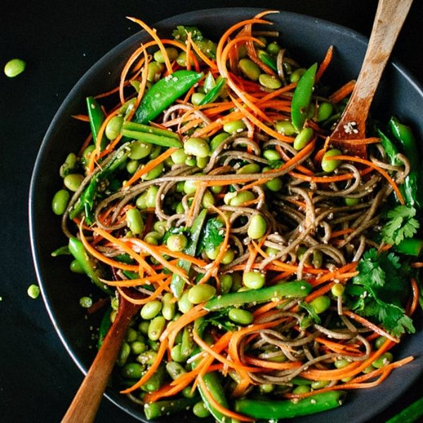14 Wholesome Soba Noodle Dinner Recipes to Whip Up in a Hurry