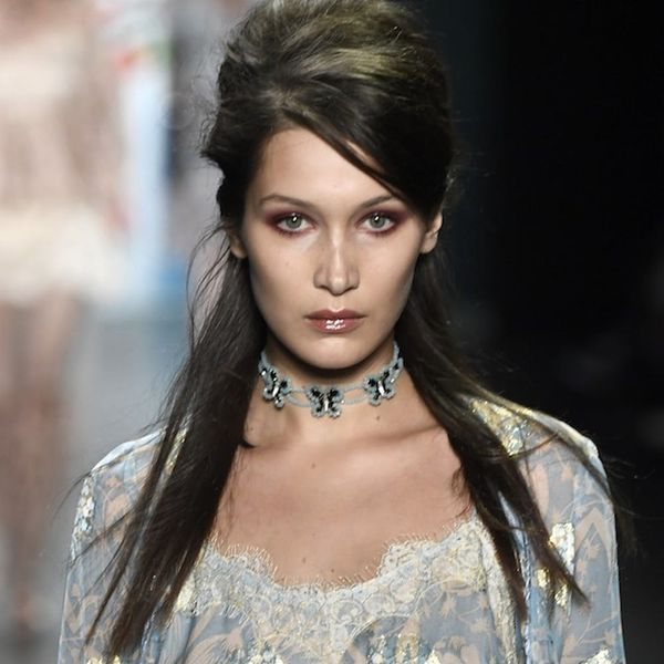 "Bella Hadid Wants to Have a Clothing Line When She's ""Fully Done"" With Modeling"