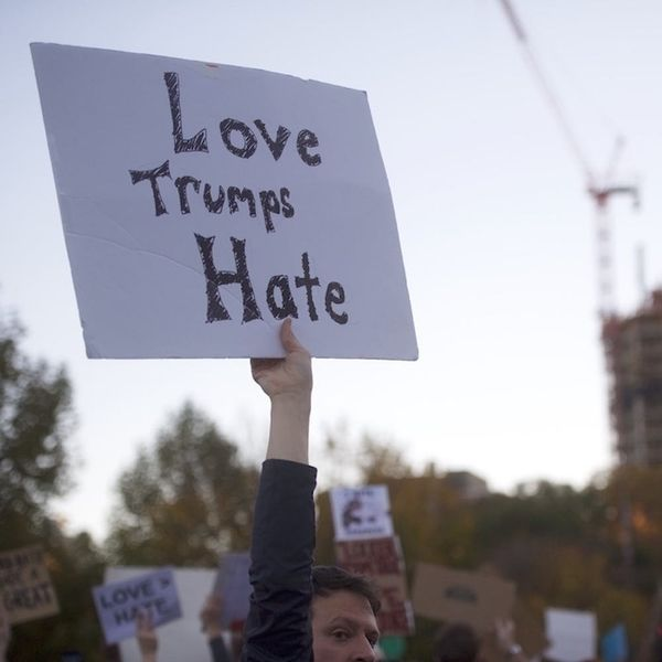 This Girl Had a Missed Love Connection at the Women's March and the Internet Helped Her Find Him