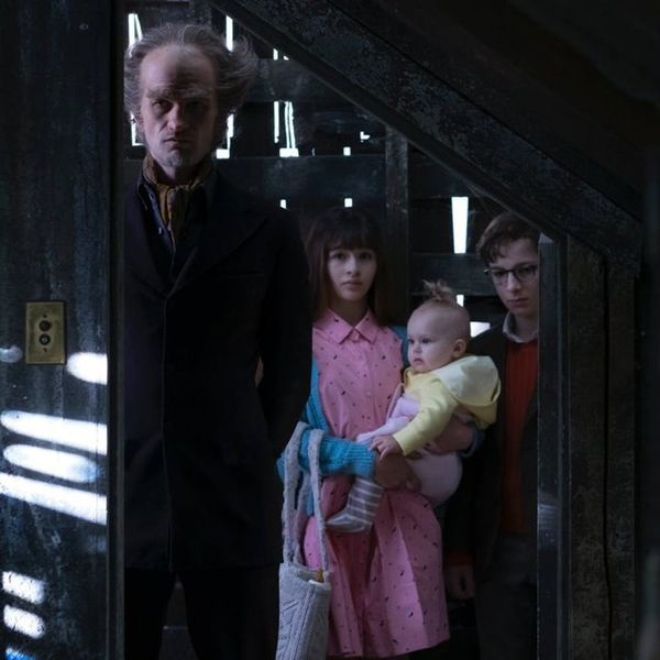 4 Shows to Watch If You're Done With A Series of Unfortunate Events