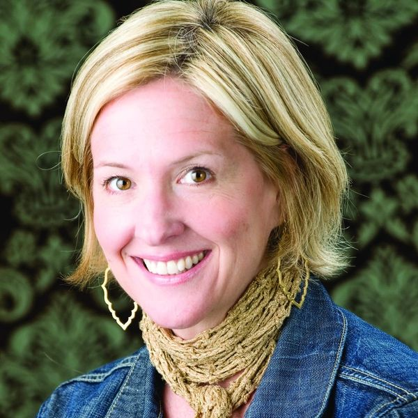 Brené Brown Talks About the Importance of the Kitchen Table + Not Being a Perfect Parent