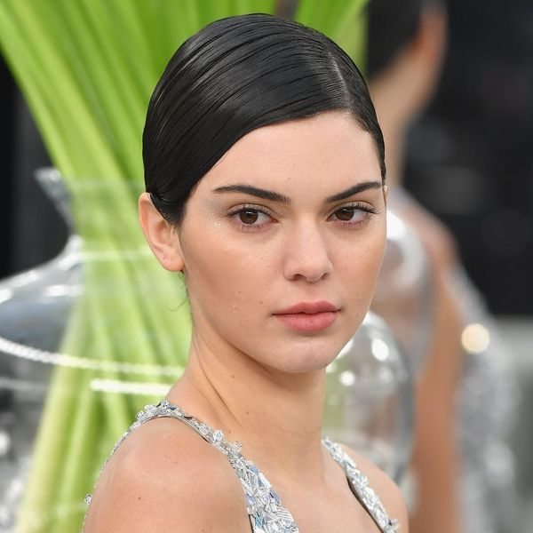 Kendall Jenner Is Wearing the Most High-Fashion Fanny Pack Ever