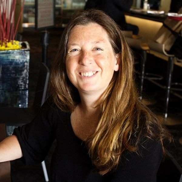 This SF Sommelier Turned Her Summer Jobs into a Wine Career