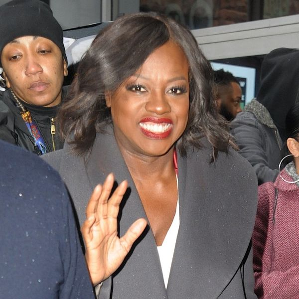 Viola Davis Broke *This* Oscars Record With Her Latest Nomination