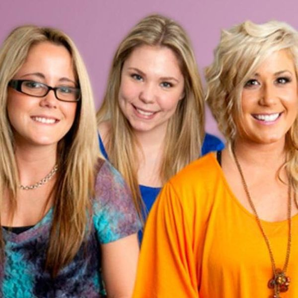 These Two Teen Mom 2 Stars Just Gave Birth One Day Apart