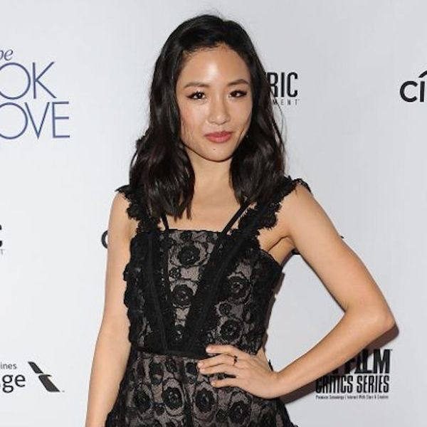 Constance Wu Has a Lot to Say About Casey Affleck's Oscars Nomination