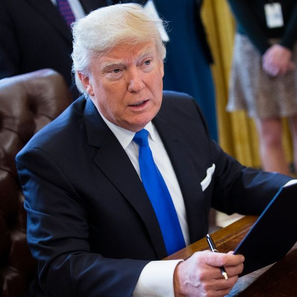 The Netherlands Is Taking a Stance Against President Trump's Anti-Abortion Orders