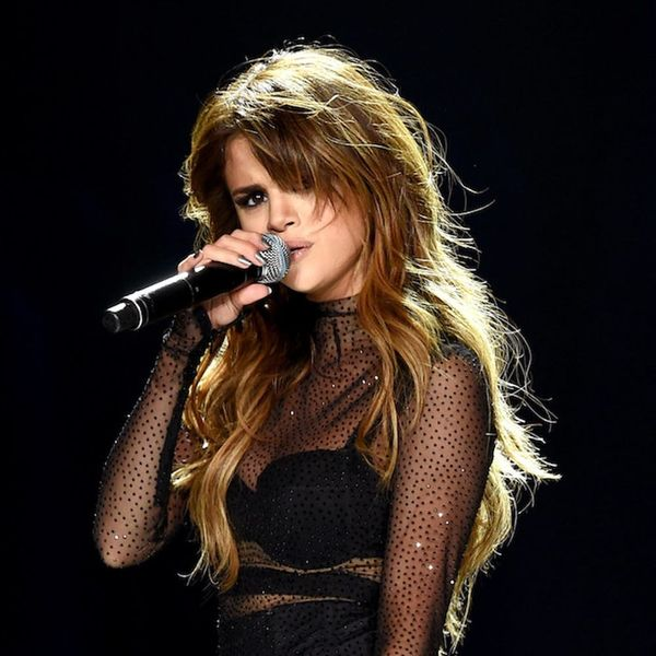 Is Selena Gomez Planning a Taylor-Swift Level Pop Takeover?