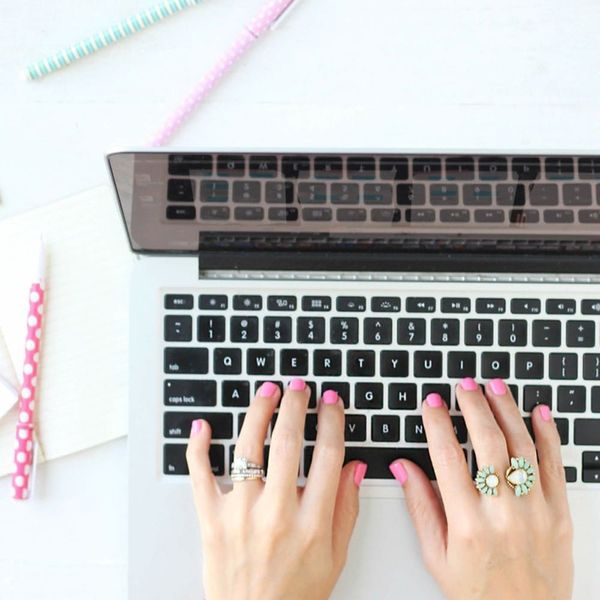How I Turned My Home Decor Blog into a Successful Business