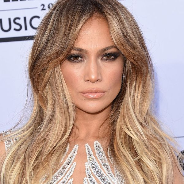 Jennifer Lopez Is Out to Make Sneaker Wedges Cool Again