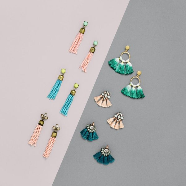 The 10 Best Pieces in Target's SUGARFIX x BaubleBar Collaboration