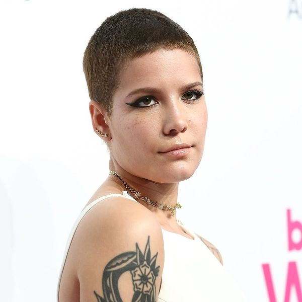 Halsey Just Donated $100,000 to Planned Parenthood Because of This Tweet