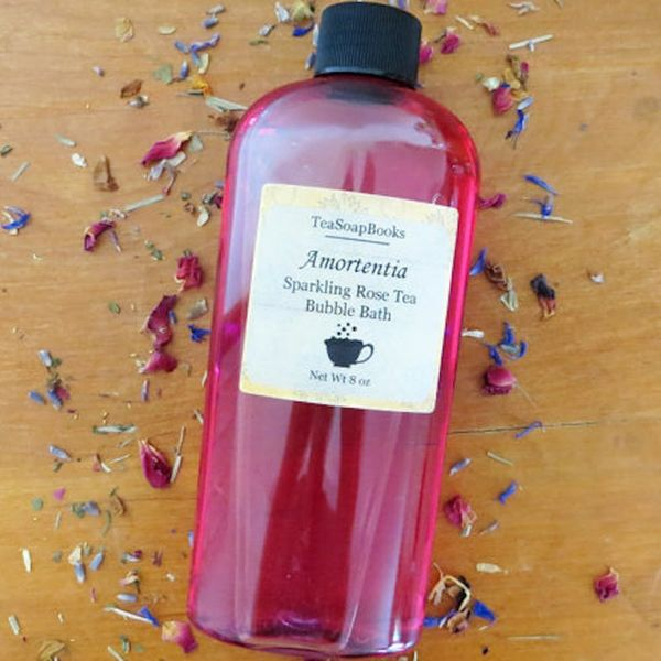 This Harry Potter Bubble Bath Will Bring a Little Sorcery to Your Soak