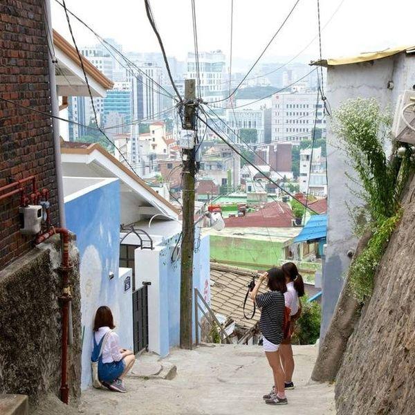 Scope Airbnb's List of the World's Trendiest Neighborhoods