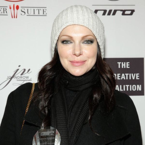 Morning Buzz! Laura Prepon Is Officially Preggers + More