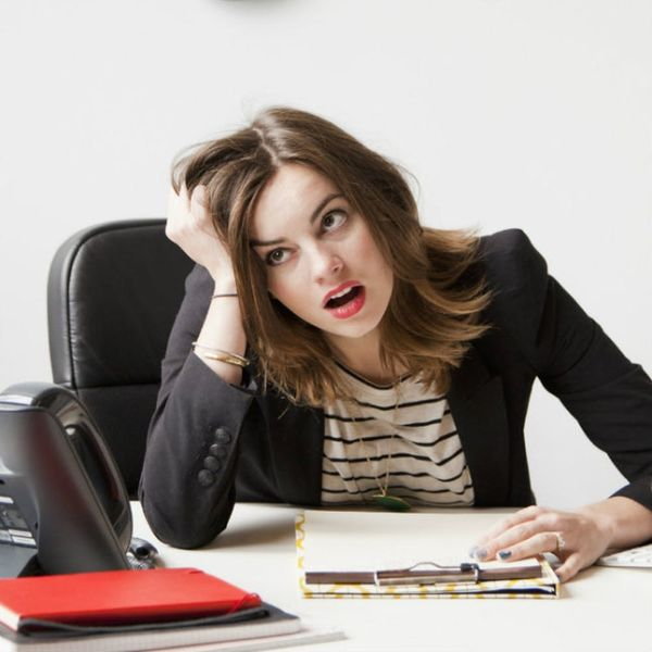 7 Ways You Might Be Unintentionally Driving Your Coworkers Crazy