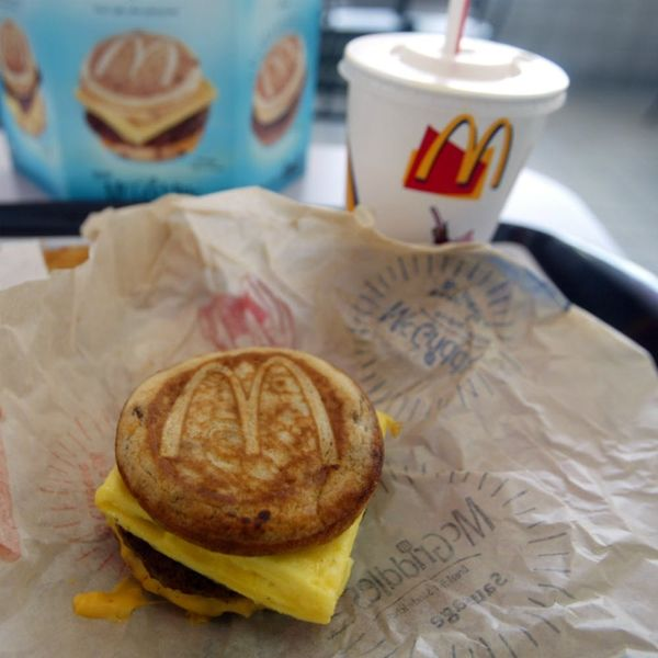 McDonald's Is Taking Away All-Day Breakfast and It's Actually the Worst