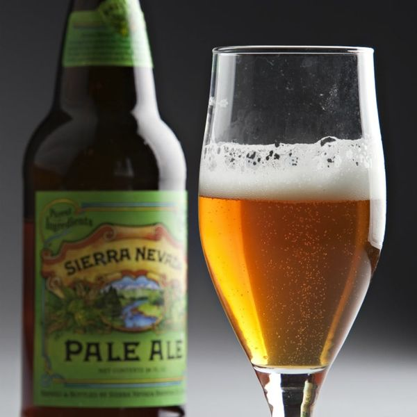 Check the Beer in Your Fridge: There's Just Been a Massive Recall