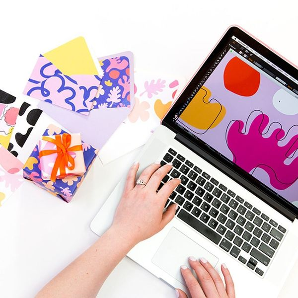 Motivational Monday: Start a New Creative Habit This Year With Design Classes (+ Get 20 Percent Off!)