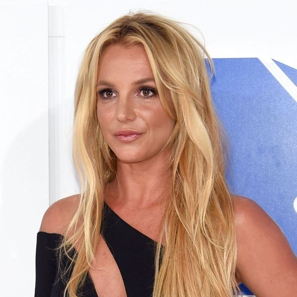 This Britney Spears Biopic Trailer Is Full of Drama from Her Rougher Years