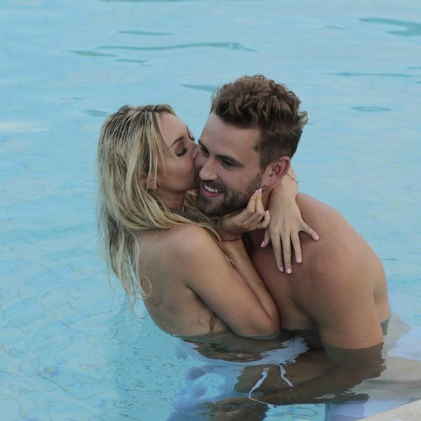 Is Corinne from The Bachelor Engaged?!