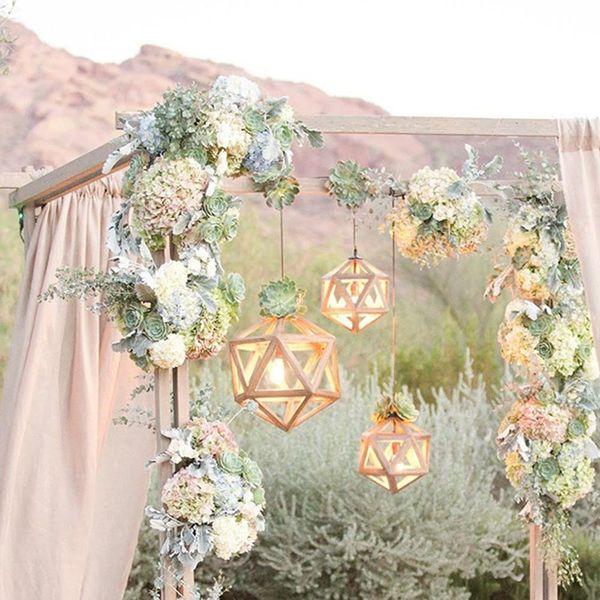20 Unique Wedding Lighting Ideas That Will Brighten Up Your Big Day