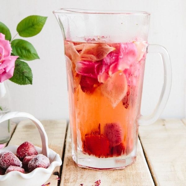 17 Fruit-Infused Waters to Replace Your Daily Soda Habit