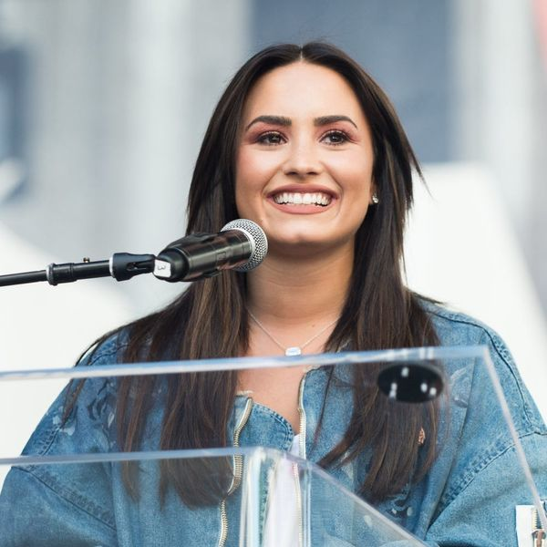 Demi Lovato Has a New Man in Her Life and They're Adorable AF Together