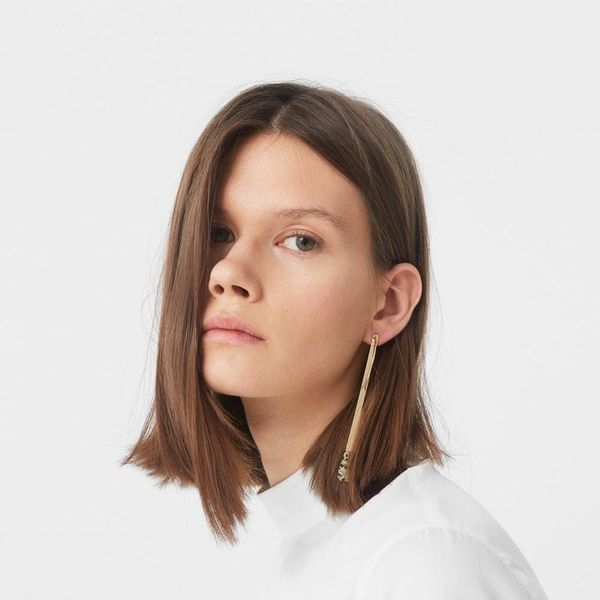 22 Sculptural Earrings That Instantly Upgrade Your Look